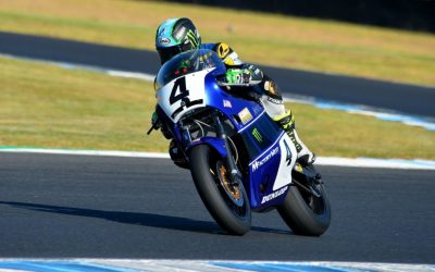 American motorcycle ace, Josh Hayes, to race in Australian Superbike opener